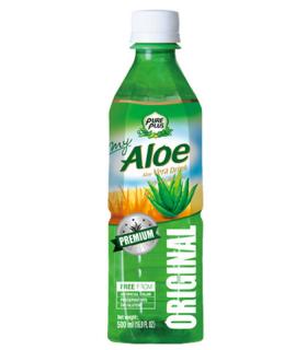 Aloe Vera Drink Original 500 mL