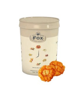 RICE CRACKERS VASO 1.0 KG